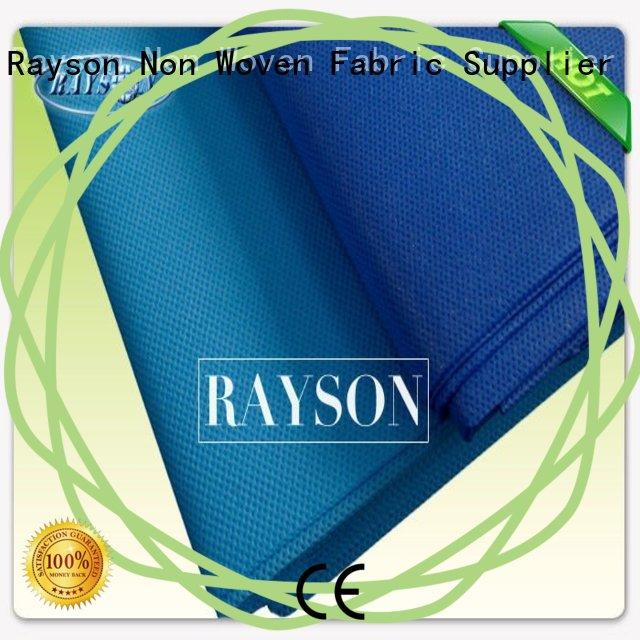 Rayson Non Woven Fabric convenient series for beauty salon use