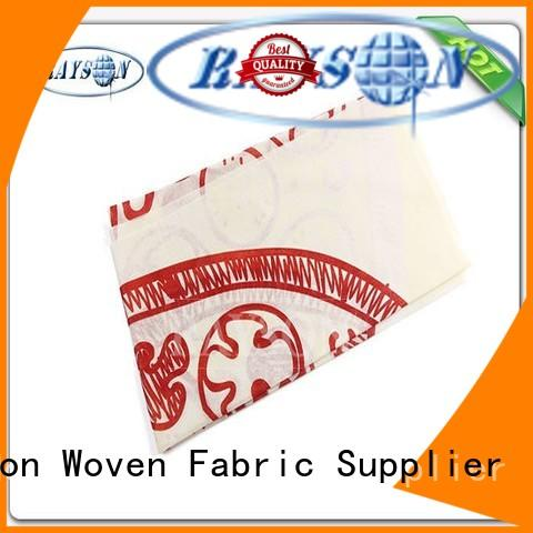 60gr series for hotel Rayson Non Woven Fabric
