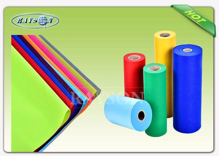 Rayson Non Woven Fabric Wholesale non woven bags material used Suppliers for sofa upholstery-2