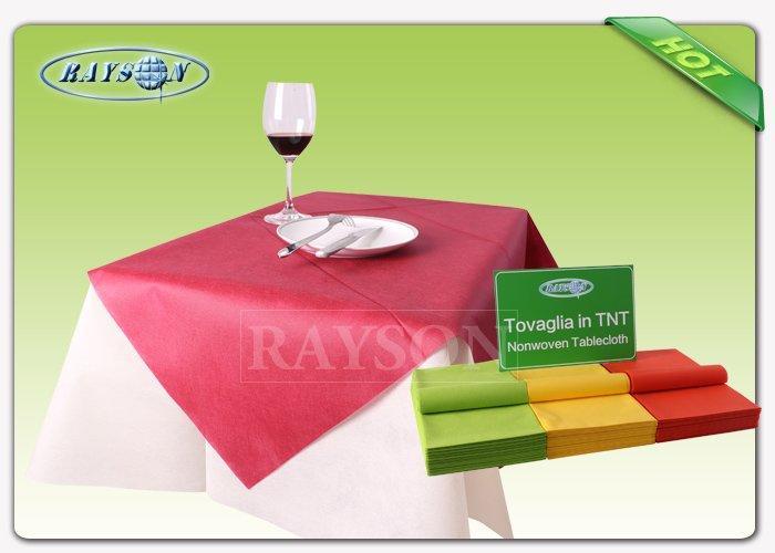 Rayson Non Woven Fabric customized supplier for restaurants-1