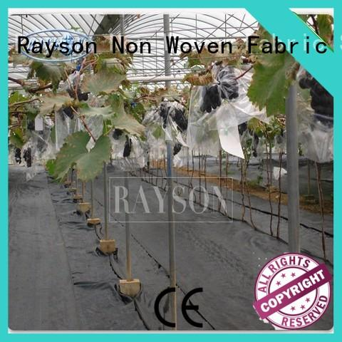 virgin bulk landscape fabric series for root control bags