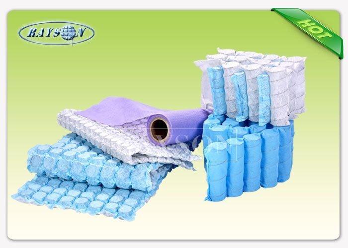 High-quality non woven fabric making plant telas Supply for gifts bags-2