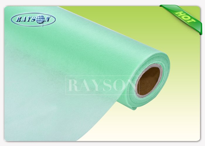 High Strength Waterproof  PPSB Non Woven Medical Fabric , Non Woven Wet Wipes