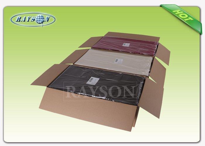 eco series for picnic Rayson Non Woven Fabric