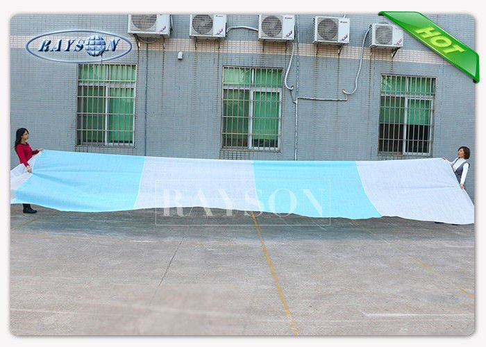 Biodegradable Spunbond Non Woven Landscape Fabric for Agriculture Protection Mat