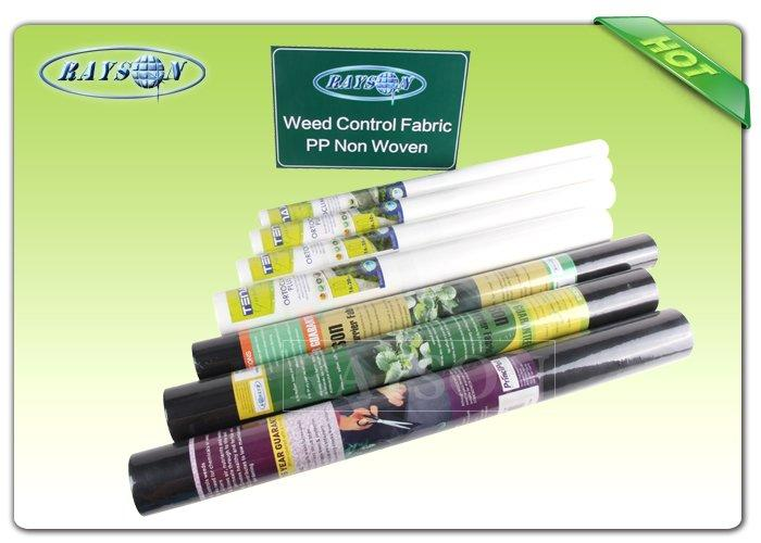 high quality landscape fabric under deck wholesale for root control bags
