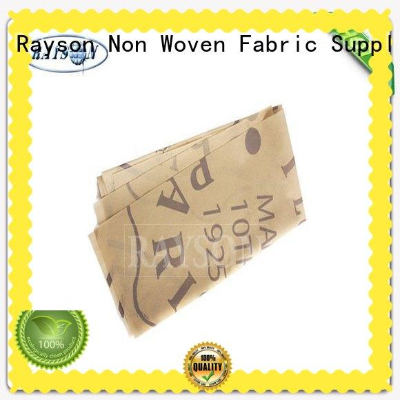 Rayson Non Woven Fabric mask wholesale for home