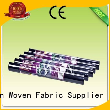 healthy breathable membrane for gardens stabilization for root control bags Rayson Non Woven Fabric