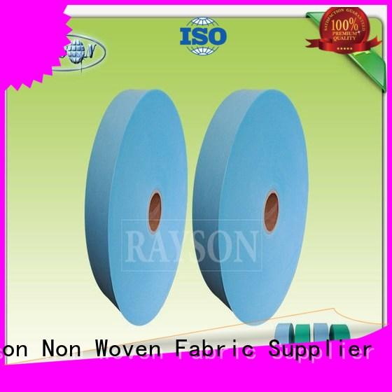 cm series for doctor Rayson Non Woven Fabric