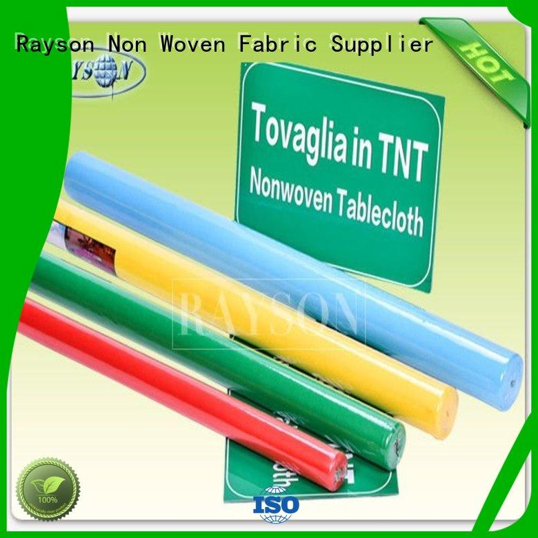 pre - cuted nonwoven series for garden