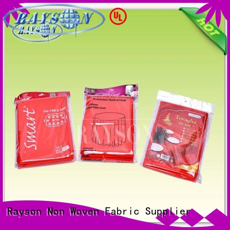 Rayson Non Woven Fabric high quality series for home