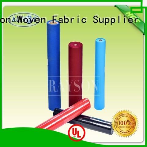 Rayson Non Woven Fabric online non for factory