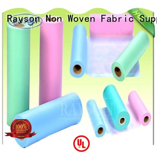 Rayson Non Woven Fabric high quality series for doctor