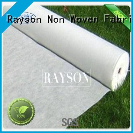 mesh for landscaping technology for ground cover Rayson Non Woven Fabric