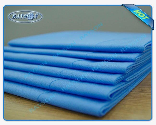Rayson Non Woven Fabric Wholesale spunmelt nonwovens factory for shopping bags-1