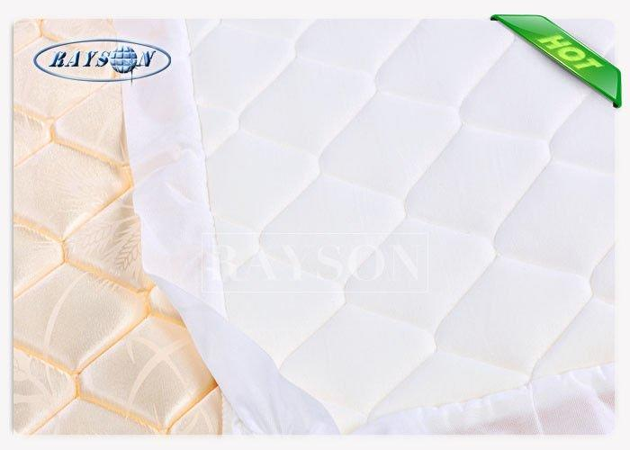 9GSM -  180GSM  PP Spunbond Non Woven Fabric With 100 %  Virgin Material For Shopping Bag