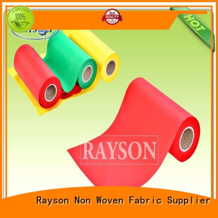 Rayson Non Woven Fabric pocket non woven solutions manufacturers for suits pockets