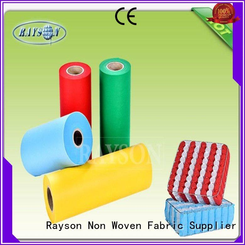 Latest non woven fabrics ppt printed manufacturers for gifts bags