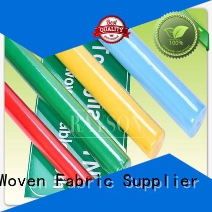 Rayson Non Woven Fabric film supplier for outerdoor
