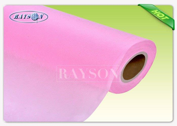 Best disposable bed sheet roll india water factory for beauty salon use-1