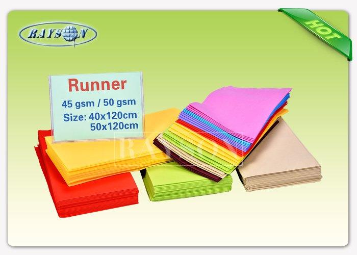 waterproof series for restaurants Rayson Non Woven Fabric-1