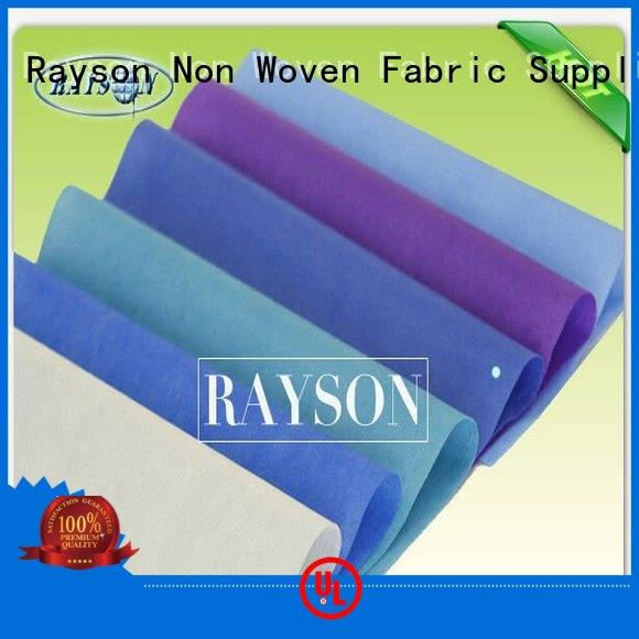 Rayson Non Woven Fabric mask manufacturer for patient