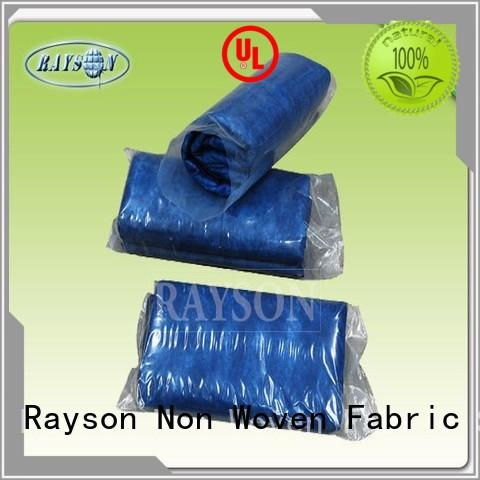 Rayson Non Woven Fabric eco-friendly hydrophilic for doctor