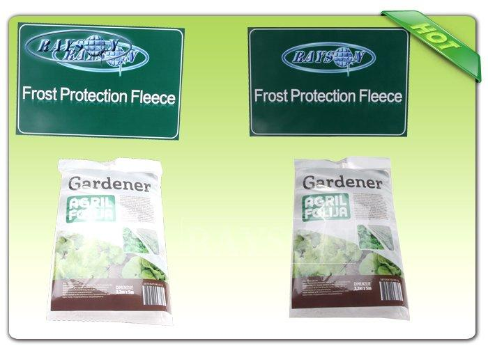 Anti UV High Density Agriculture Spunbond Garden Weed Control Fabric Nonwoven Landscape Geotextile Fabric