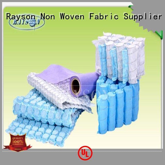 big time Rayson Non Woven Fabric Brand woven vs nonwoven fabric