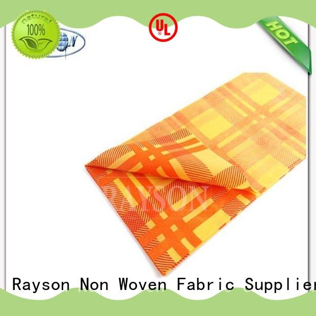 Rayson Non Woven Fabric online gsm for factory