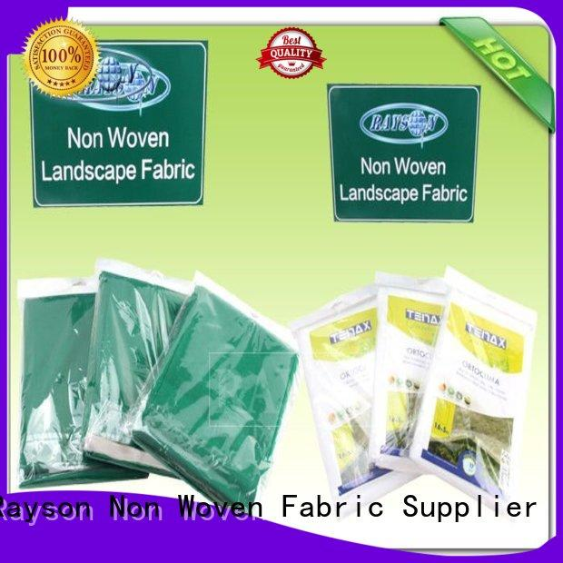 sector garden mats manufacturer for seed blankets Rayson Non Woven Fabric