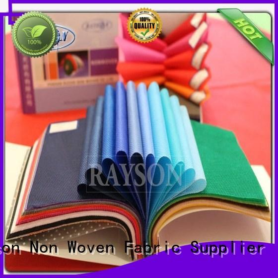 40gr series for picnic Rayson Non Woven Fabric