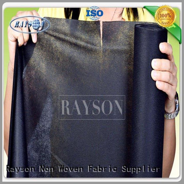 Rayson Non Woven Fabric long series for restaurants