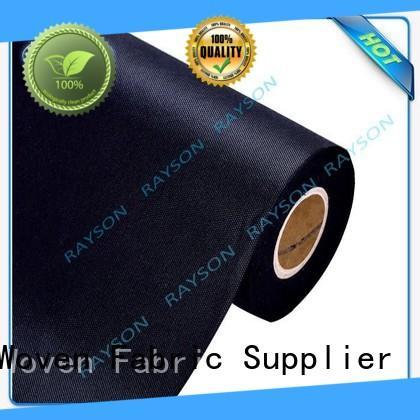 Rayson Non Woven Fabric Custom non woven cellulose fabric Supply for medical /hygiene
