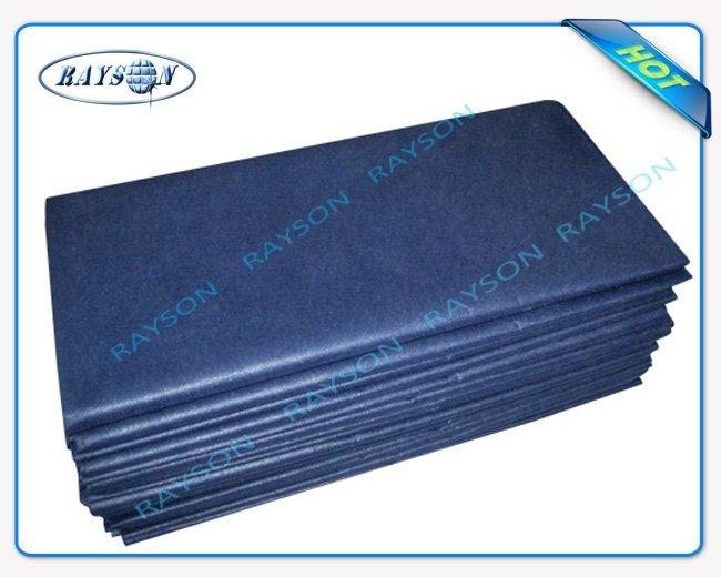 Rayson Non Woven Fabric Wholesale gsm non woven fabric Suppliers for hospital products-1