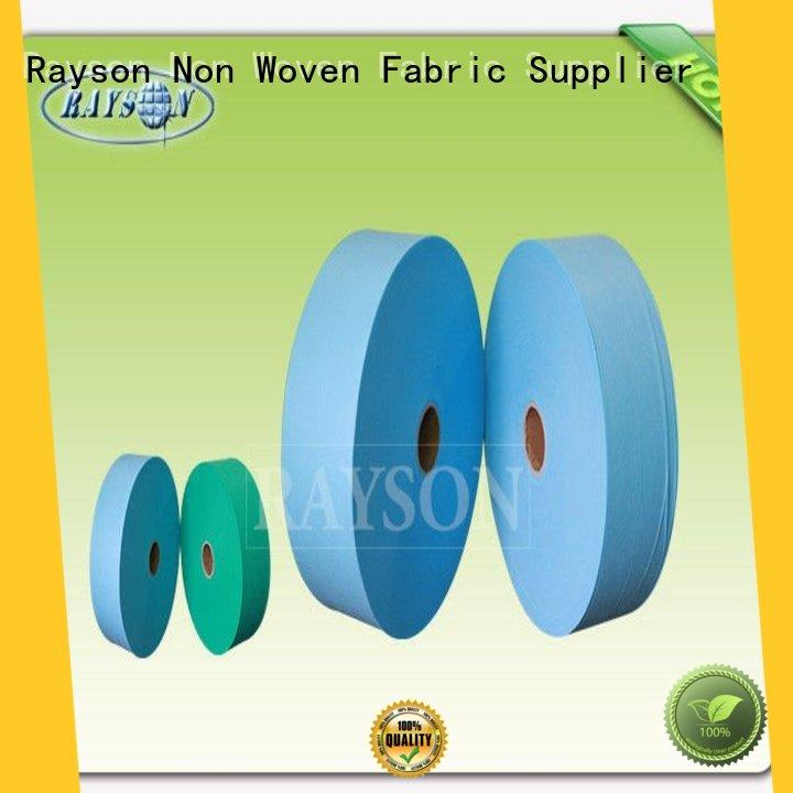 Rayson Non Woven Fabric rayson manufacturer for patient