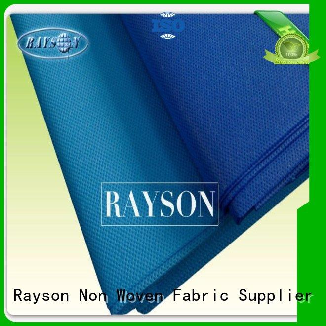 disposable bed sheets online packing reusable snow Rayson Non Woven Fabric Brand disposable bed sheets