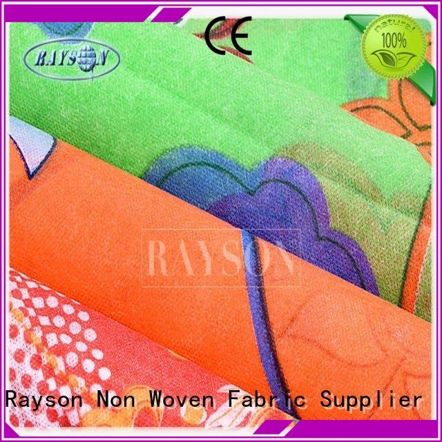 Wholesale non woven fabric for sale hight Suppliers for shopping bags