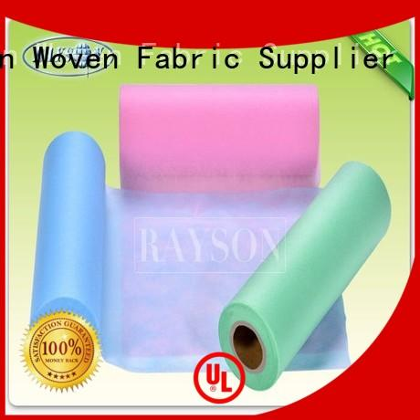 Rayson Non Woven Fabric online wholesale for doctor