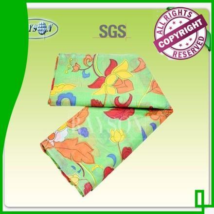 Quality Rayson Non Woven Fabric Brand 210 show spunbond nonwoven