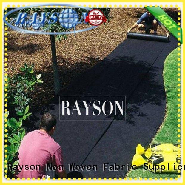 Rayson Non Woven Fabric online pp non woven oxygen for root control bags