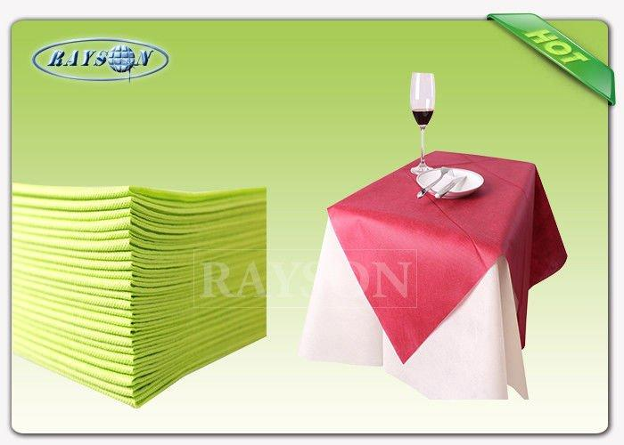Rayson Non Woven Fabric high quality banquet for picnic-2