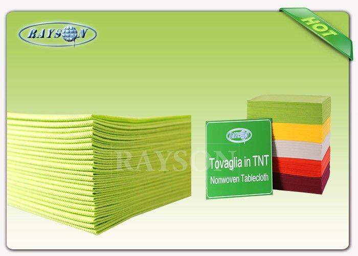 Rayson Non Woven Fabric high quality banquet for picnic-1