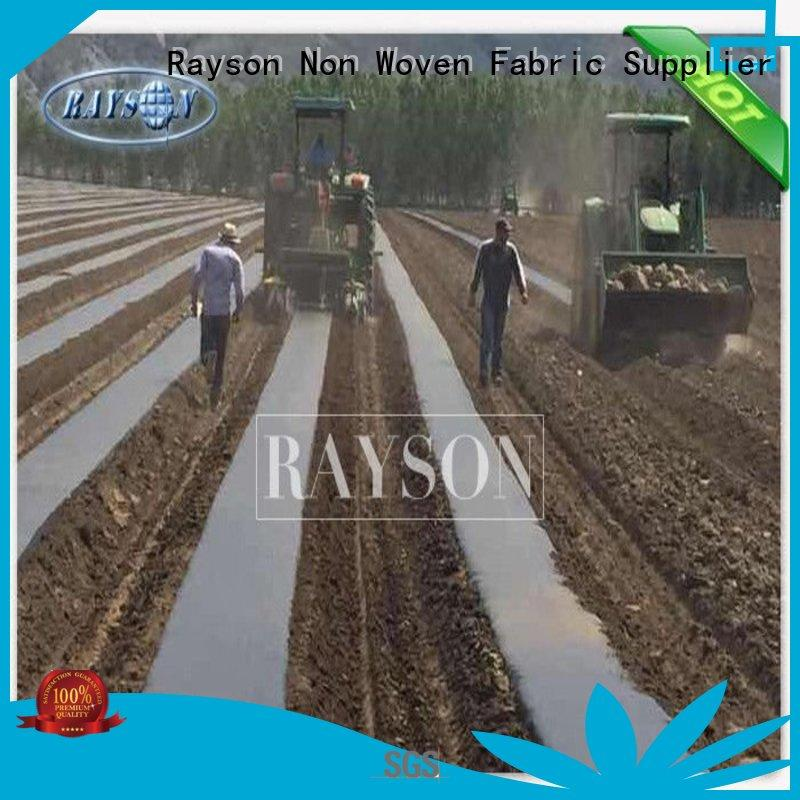 covering landscape fabric roll supplier for ground cover