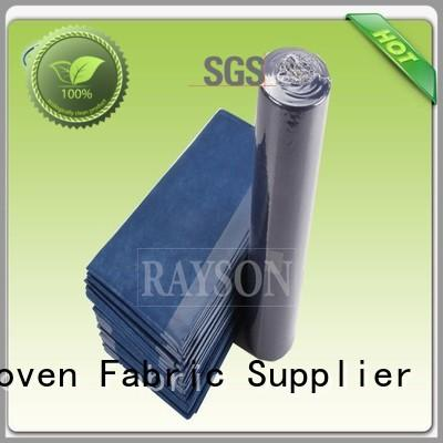 Rayson Non Woven Fabric tear series for hospital use