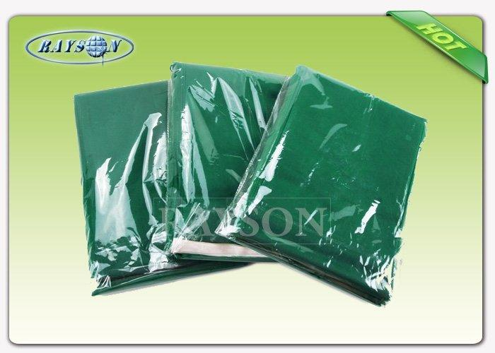 Anti UV High Density Agriculture Spunbond Nonwoven Landscape Geotextile Fabric