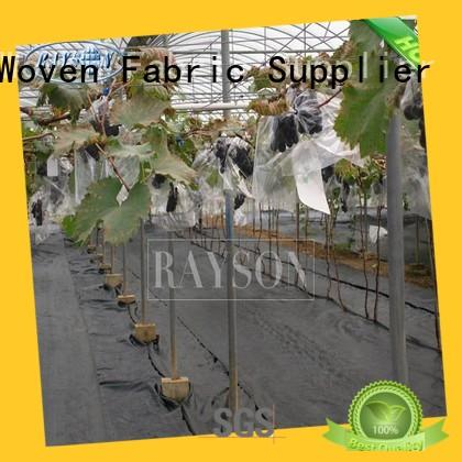 anti uv black garden cloth supplier for root control bags