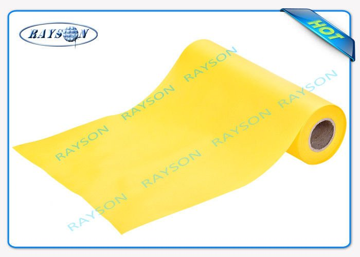 Wholesale hydrophobic non woven fabric polypropylene companies for suits pockets-4