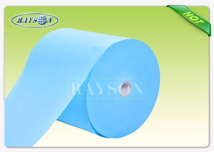 Eco Friendly Non Toxic Spunbond Non Woven Polypropylene Fabric for Sofa Upholstery