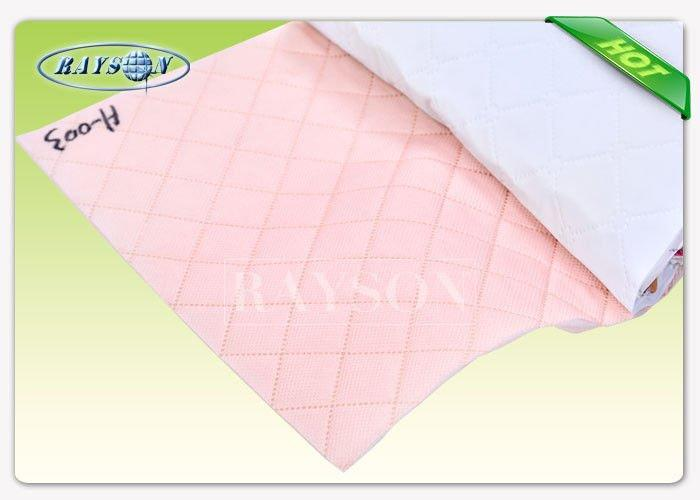 Disposable Polypropylene Laminated Non Woven Fabric For Hospital Products